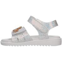 Čevlji  Deklice Sandali & Odprti čevlji Lelli Kelly LK1506 WHITE