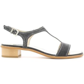 Čevlji  Ženske Sandali & Odprti čevlji Keys 5409 Črna