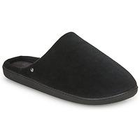 Čevlji  Moški Nogavice Isotoner 98032 Črna