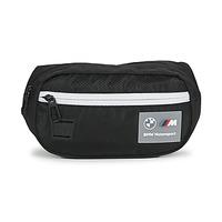 Torbice Moški Torbice za okrog pasu Puma BMW M Motorsport Waist Bag Črna