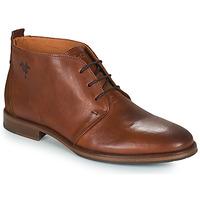 Čevlji  Moški Polškornji Kost MADISON Cognac