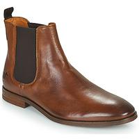 Čevlji  Moški Polškornji Kost CONNOR 39 Cognac