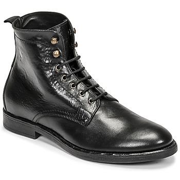 Čevlji  Moški Polškornji Kost MILITANT 67 Črna