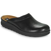 Čevlji  Moški Natikači Romika Westland METZ 260 Črna