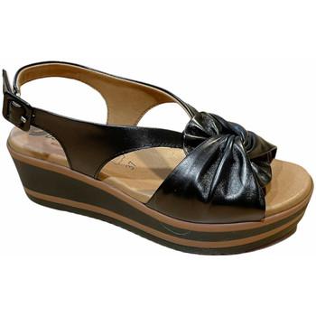 Čevlji  Ženske Sandali & Odprti čevlji Susimoda SUSI2005ner nero