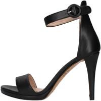 Čevlji  Ženske Sandali & Odprti čevlji L'amour 200 BLACK