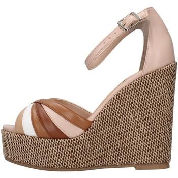 Čevlji  Ženske Sandali & Odprti čevlji L'amour 631 PINK