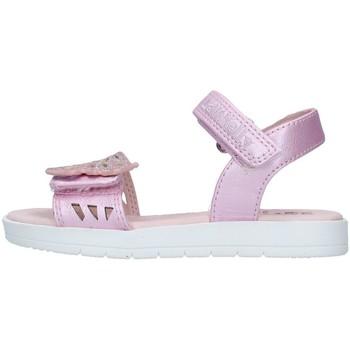 Čevlji  Deklice Sandali & Odprti čevlji Lelli Kelly LK7520 PINK