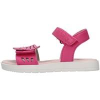 Čevlji  Deklice Sandali & Odprti čevlji Lelli Kelly LK7520 FUCHSIA