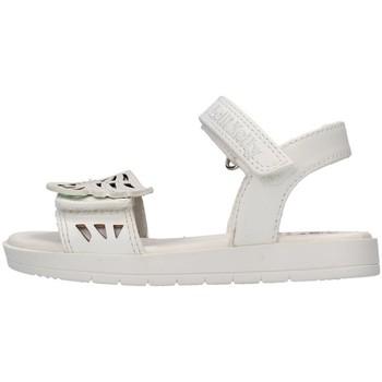 Čevlji  Deklice Sandali & Odprti čevlji Lelli Kelly LK7520 WHITE