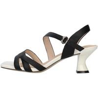 Čevlji  Ženske Sandali & Odprti čevlji Luciano Barachini GL272A BLACK