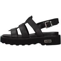 Čevlji  Ženske Sandali & Odprti čevlji Cult CLE104334 BLACK
