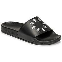 Čevlji  Natikači adidas Originals ADILETTE Črna