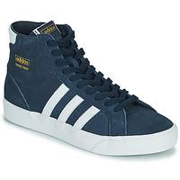 Čevlji  Visoke superge adidas Originals BASKET PROFI Modra