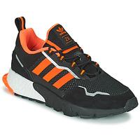 Čevlji  Moški Nizke superge adidas Originals ZX 1K BOOST - SEASO Črna / Rdeča