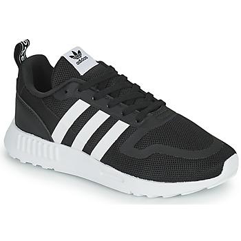 Čevlji  Dečki Nizke superge adidas Originals MULTIX C Črna / Bela