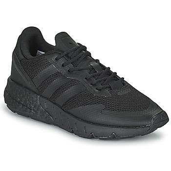 Čevlji  Dečki Nizke superge adidas Originals ZX 1K BOOST J Črna