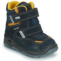 Čevlji  Dečki Škornji za sneg Primigi GARY GTX Rumena