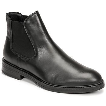 Čevlji  Moški Polškornji Selected CHELSEA Črna