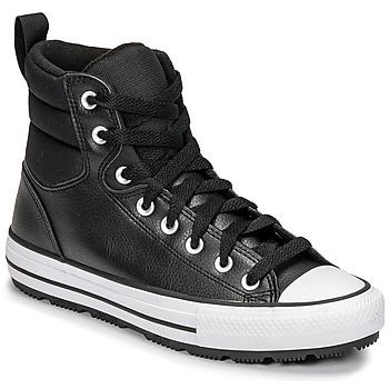 Čevlji  Moški Visoke superge Converse CHUCK TAYLOR ALL STAR BERKSHIRE BOOT COLD FUSION HI Črna