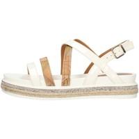 Čevlji  Ženske Sandali & Odprti čevlji Alviero Martini P3A2109041195 White
