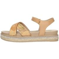Čevlji  Ženske Sandali & Odprti čevlji Alviero Martini P3A2109030326 Beige