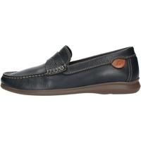 Čevlji  Moški Mokasini Luisetti 33901NA Blue
