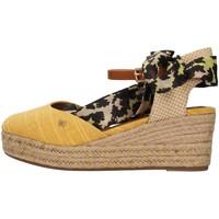 Čevlji  Ženske Sandali & Odprti čevlji Wrangler WL11611A YELLOW