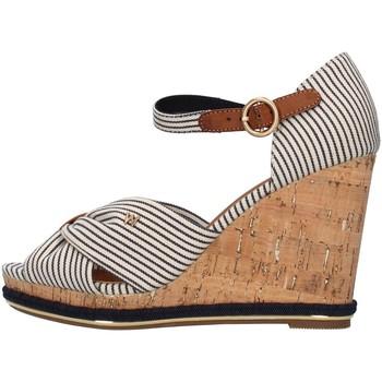 Čevlji  Ženske Sandali & Odprti čevlji Wrangler WL11652A NAVY BLUE