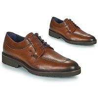 Čevlji  Moški Čevlji Derby Fluchos CAVALIER Kostanjeva