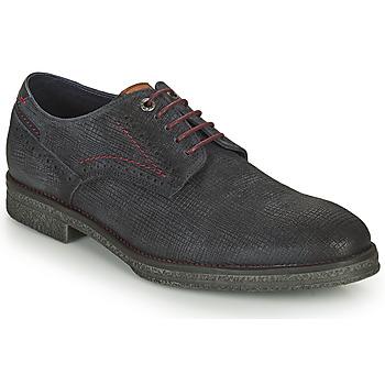 Čevlji  Moški Čevlji Derby Fluchos GAMMA Modra