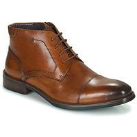 Čevlji  Moški Polškornji Kdopa MARLEY Kamel