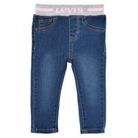 Oblačila Deklice Jeans skinny Levi's PULL ON SKINNY JEAN Pink