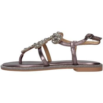 Čevlji  Ženske Sandali & Odprti čevlji Alma En Pena V21449 GREY