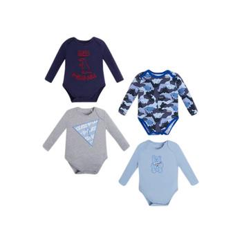 Oblačila Dečki Pižame & Spalne srajce Guess BOULLA Večbarvna
