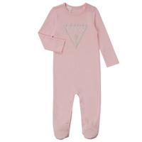 Oblačila Deklice Pižame & Spalne srajce Guess TIFENE Rožnata