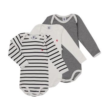 Oblačila Otroci Pižame & Spalne srajce Petit Bateau TEBINE Večbarvna