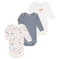 Oblačila Deklice Pižame & Spalne srajce Petit Bateau FERY Večbarvna