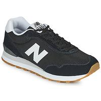 Čevlji  Moški Nizke superge New Balance 515 Črna / Bela