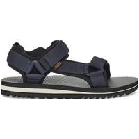 Čevlji  Moški Sandali & Odprti čevlji Teva Universal Trail Men's Total Eclipse