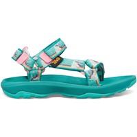 Čevlji  Otroci Sandali & Odprti čevlji Teva Hurricane XLT 2 Kid's Unicorn Waterfall
