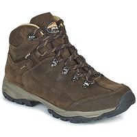 Čevlji  Moški Pohodništvo Meindl OHIO 2 GTX Kostanjeva