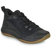 Čevlji  Moški Košarka Under Armour 3Z5 Črna