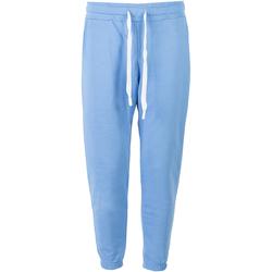 Oblačila Moški Spodnji deli trenirke  Xagon Man  Modra