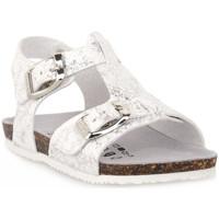 Čevlji  Dečki Sandali & Odprti čevlji Gold Star BIANCO Bianco