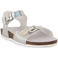 Čevlji  Dečki Sandali & Odprti čevlji Gold Star GHIACCIO Grigio