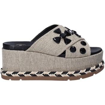 Čevlji  Ženske Natikači Exé Shoes G470017144581 Siva