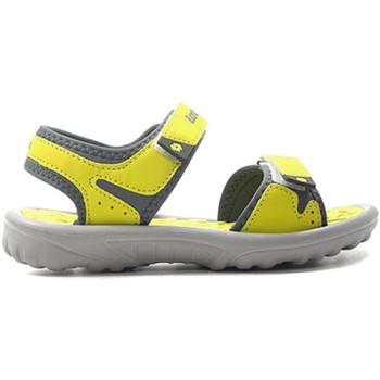Čevlji  Otroci Sandali & Odprti čevlji Lotto L55098 Rumena