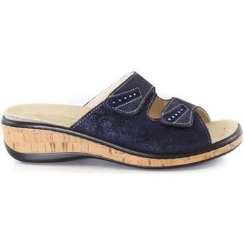 Čevlji  Ženske Sandali & Odprti čevlji Susimoda 1901P Modra