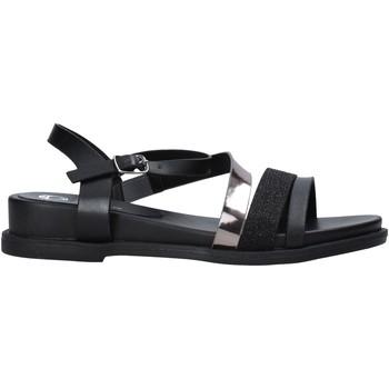 Čevlji  Ženske Sandali & Odprti čevlji Onyx S20-SOX715 Črna